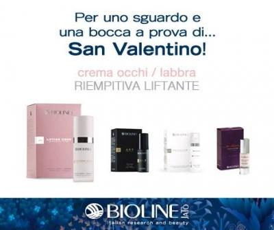 Bioline A San Valentino