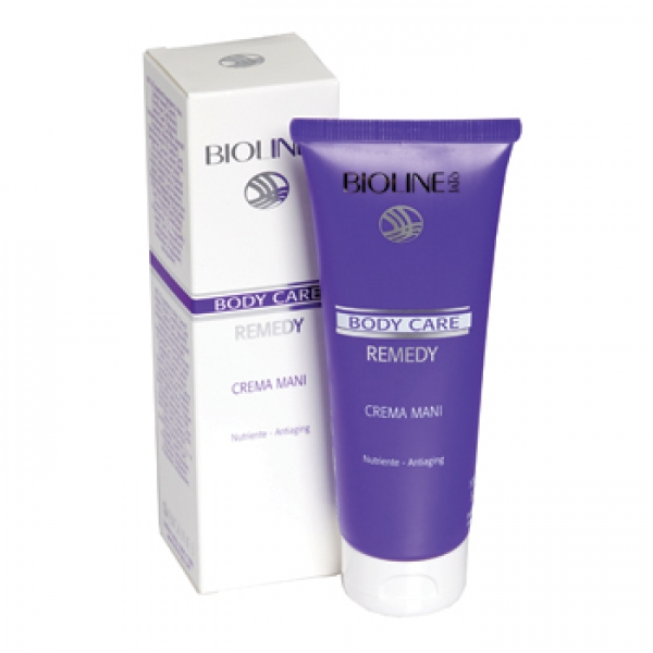Remedy Crema Mani 100 ml