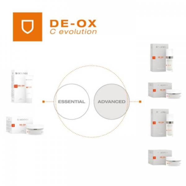 DE-OX C evolution