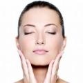 La funzione dei Sieri sul viso