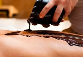 Massaggio al Ciocccolato