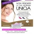 Open Day Uniqua 27 Maggio