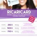 Offerta Ricaricard per il mese di Dicembre