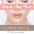 OPEN DAY VISO