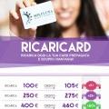 Ricaricard