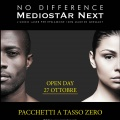 Open Day Ottobre