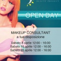 Makeup Consultant